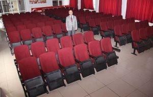 Konferas koltuğu tamiri tiyatro koltuğu tamiri ankara